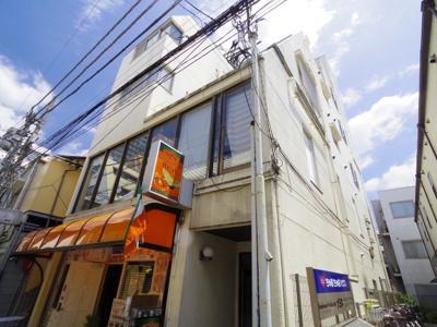 【外観】大野壱番館