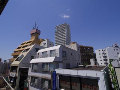 【展望】大野壱番館