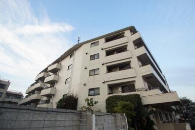 京浜東北線「大森駅」徒歩5分のエキチカマンションです。