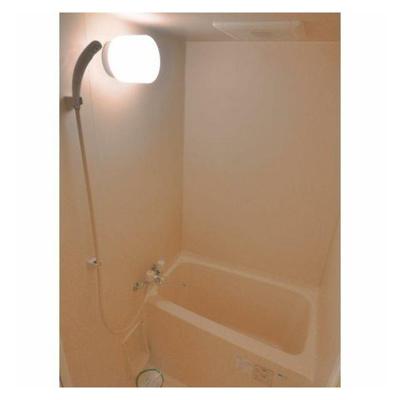 【浴室】カーサフジタ