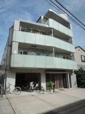 京浜急行本線「梅屋敷駅」マンションです