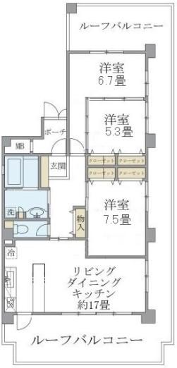 Ars Maison新中野
