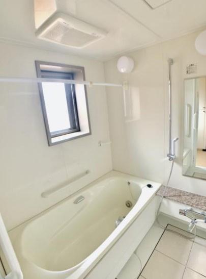 【浴室】Ars Maison新中野
