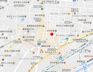 クリオ三田ラ・モード