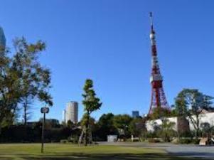 【周辺】クリオ三田ラ・モード
