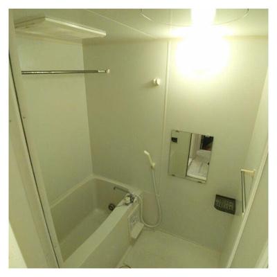 【浴室】ローズコート新江古田