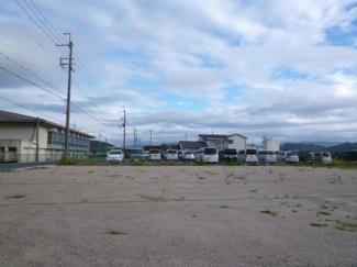 【外観】野洲市三上 4号地 売土地