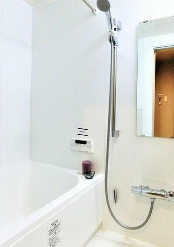 【浴室】検見川ハイム1