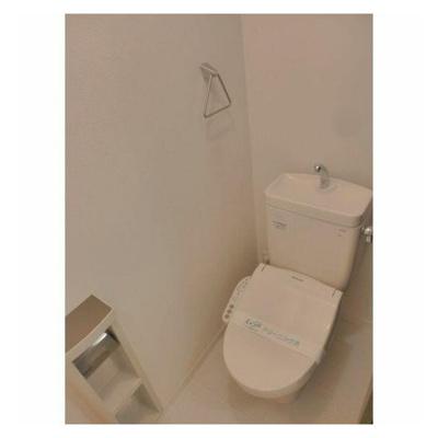 【トイレ】RⅠCOMOND