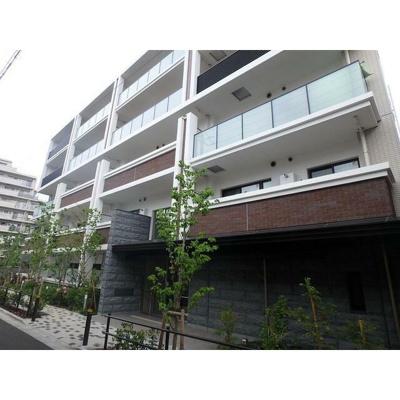 【外観】ロイジェント板橋本町