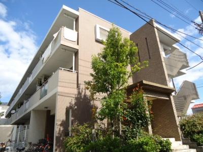 都市機能の利便性と豊かな緑に彩られた閑静な住宅街です。