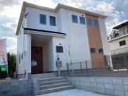 デザイン住宅「FIT」糸島市志摩師吉5期1号棟 4LDKの画像