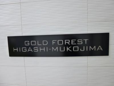 【その他】ゴールドフォレスト東向島