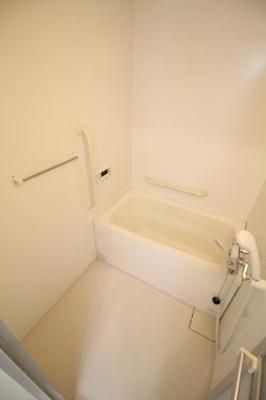 【浴室】イーストコート六甲