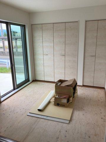 【和室】デザイン住宅「FIT」糸島市前原南2丁目2期2号棟 4LDK