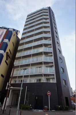 JR京浜東北線「大森駅」徒歩2分の駅近マンションです。