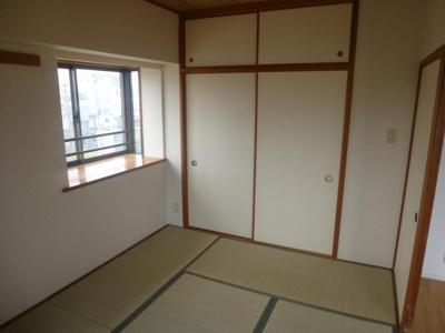 【和室】サンリヴァ隅田