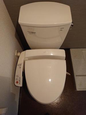 【トイレ】フェニックス横濱関内BAYMARKS