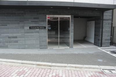 【エントランス】セジョリ王子駅前