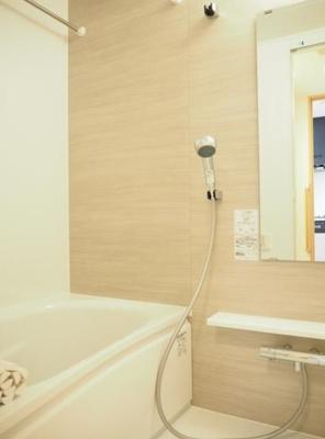【浴室】ルーブル墨田立花