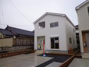 リーブルガーデン五十嵐二の町第2の画像