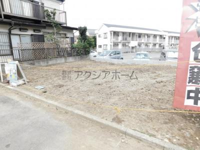 【設備】所沢市林3丁目・全1棟 新築一戸建 ~2台駐車可能~