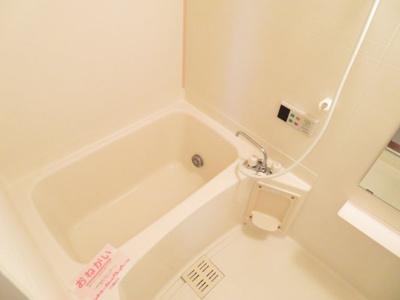【浴室】パルテールB