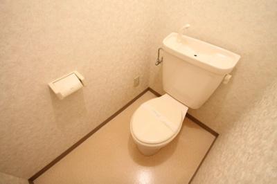 【トイレ】フォレスト小松