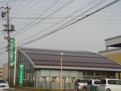 大垣共立銀行鶴見出張所まで1,265m