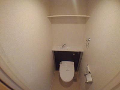 【トイレ】LACRAS大道