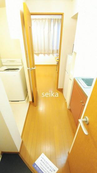 【浴室】ルフラン