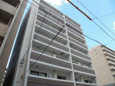 【外観】レジデンスナゴヤ(Residence Nagoya)
