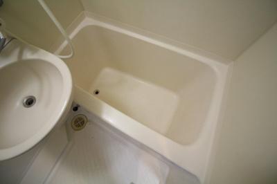 【浴室】ジュネス六甲1
