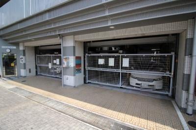 【駐車場】ジュネス六甲1
