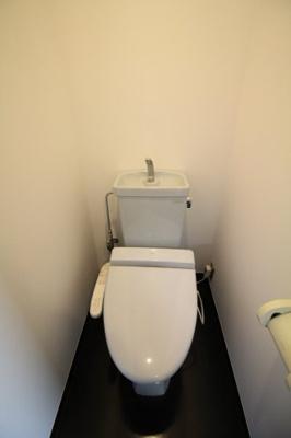 【トイレ】ジュネス六甲1