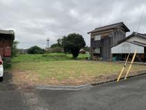 弘川58坪土地の画像