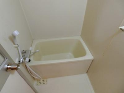 【浴室】グリーンパーク田園19号