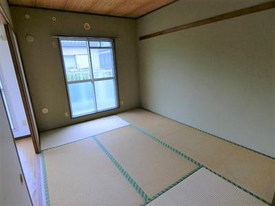 【寝室】グリーンパーク田園19号