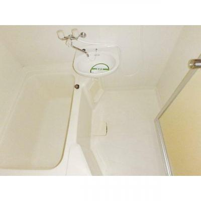 【浴室】フラットMONA