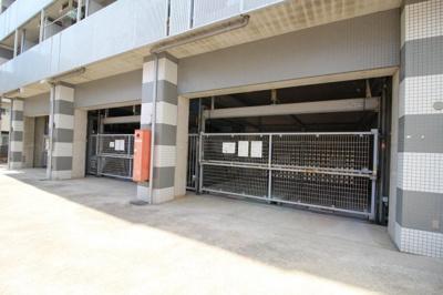 【駐車場】ジュネス六甲3