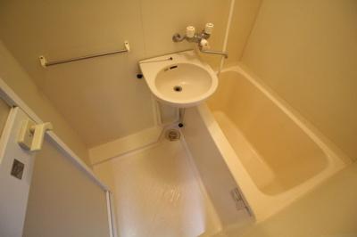 【浴室】ジュネス六甲3