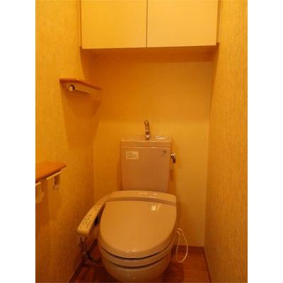 【トイレ】ルーブル大塚