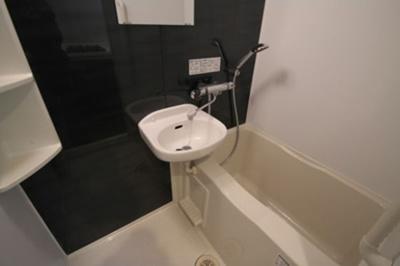 【浴室】ハーモニーレジデンス池袋