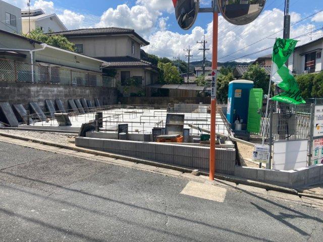 【外観】ファーストタウン南区鶴田4丁目 4LDK