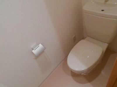 【トイレ】Espoir coteau
