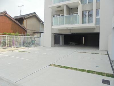 【駐車場】COZY名城公園