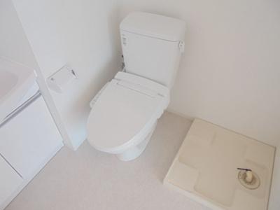 【トイレ】COZY名城公園