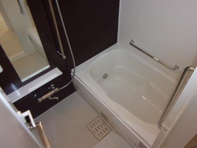 【浴室】ルフレプレミアム押上