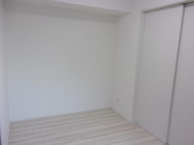 【寝室】ルフレプレミアム押上