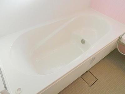 【浴室】ロイヤルティアラⅥ